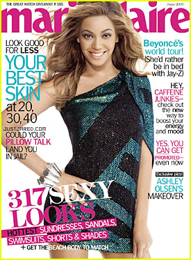 beyonce-marie-claire-june-2009-cover